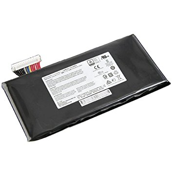Original 83.5Wh Battery for MSI GT72 Dominator G-1668-128